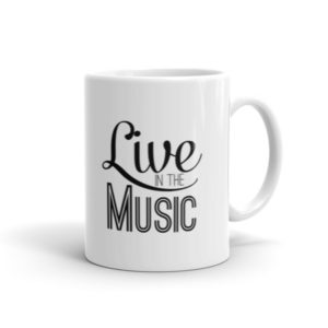 Live in the Music Mug